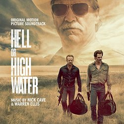 Hell or High Water ost cover
