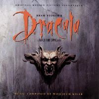 Dracula ost cd cover kilar