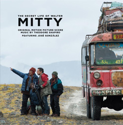 secret life of walter mitty soundtrack cover