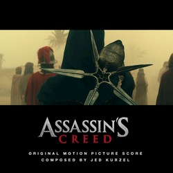 assasin's creed cd cover