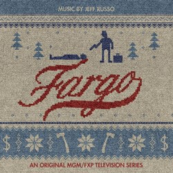 fargo cd ost cover