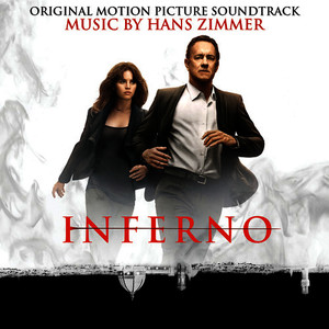 inferno soundtack cd cover