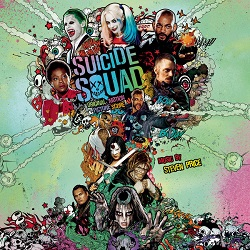suicide squad soundtrack cover