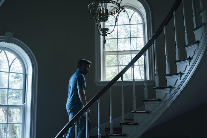 THE KILLING OF A SACRED DEER YORGOS LANTHIMOS