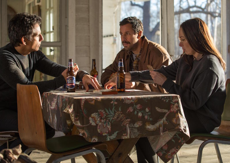 THE MEYEROWITZ STORIES NOAH BAUMBACH 04