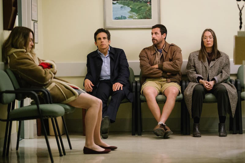 The Meyerowitz Stories 01