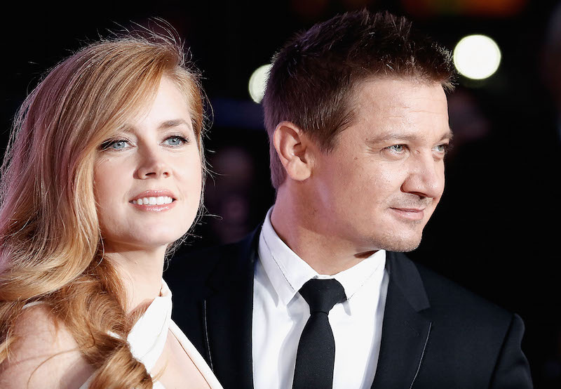Arrival Amy Adams Jeremy Renner John Phillips Getty Images for BFI