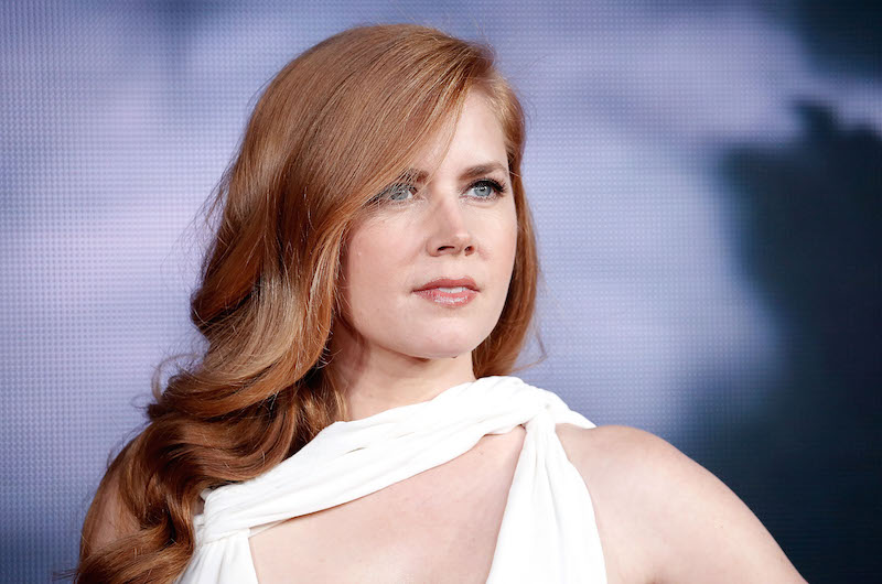 Arrival Amy Adams John PhillipsGetty Images for BFI