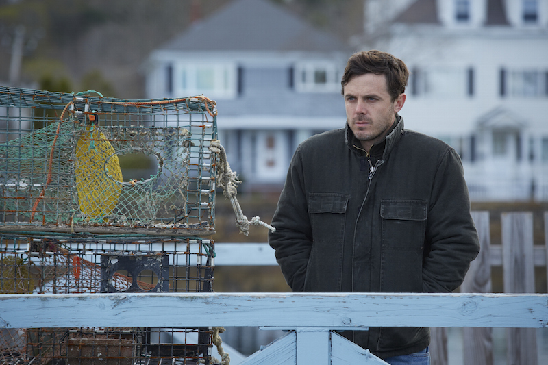 MANCHESTER BY THE SEA cages