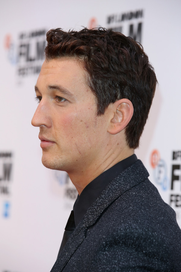 Bleed for This Miles Teller Tim P. Whitby Getty Images