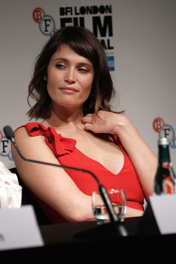 Their Finest Gemma Arterton John Phillips Getty Images