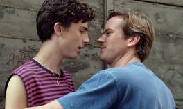 Call Me By Your Name recenzja