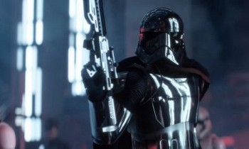 Star Wars: Battlefront II - Electronic Arts