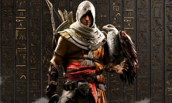 Recenzja Assassin's Creed Origins
