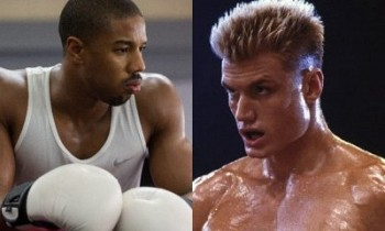 Creed i Ivan Drago