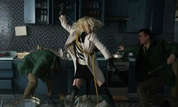 Atomic Blonde - Universal Pictures