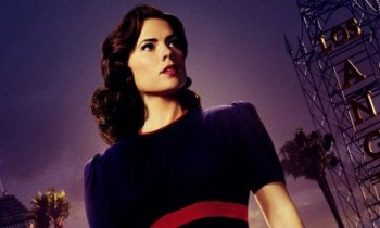peggy carter marvel hayley atwell