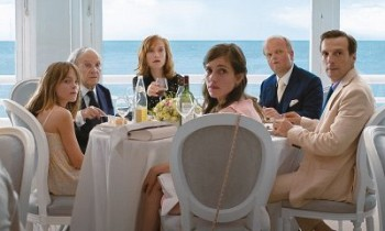Happy End Haneke kino