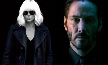 atomic blonde i john wick