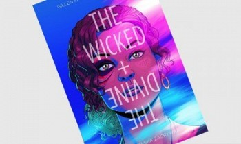 The Wicked + The Divine tom 1: Faustowska zagrywka