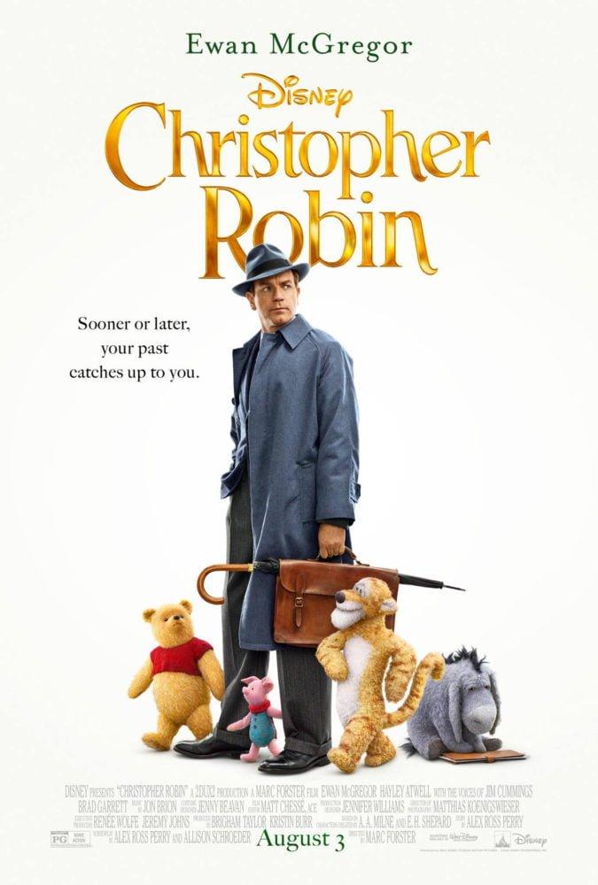 Najnowszy plakat promujący film Krzysiu, gdzie jesteś?