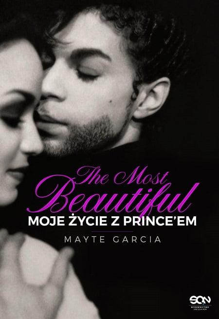 Garcia, The Most Beautiful. Moje życie z Prince'em