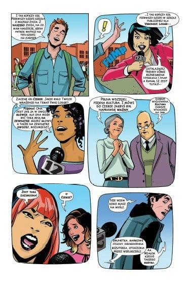 Archie - recenzja - strona 2
