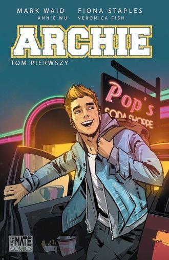 Archie - komiks - recenzja