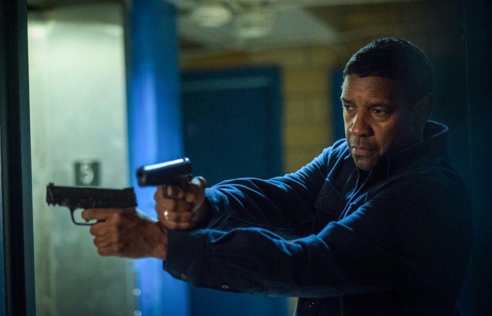 Oto Denzel Washington w filmie Bez litości 2!