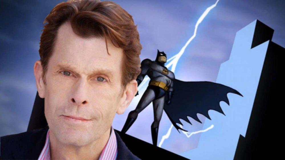 Kevin Conroy i Batman Arrowverse