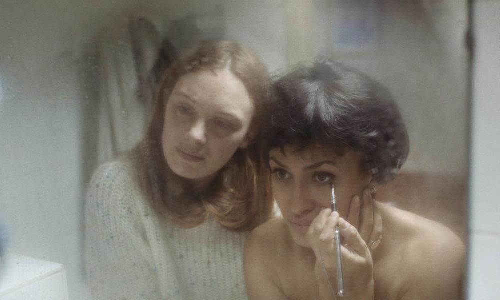 Fot. kadr z filmu Paryż i dziewczyna