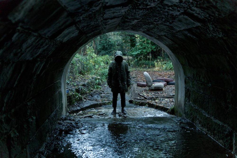 Kadr z filmu Przebudzenie dusz / fot. materiały prasowe