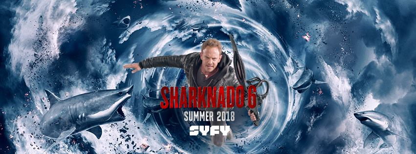 last sharknado it's about time