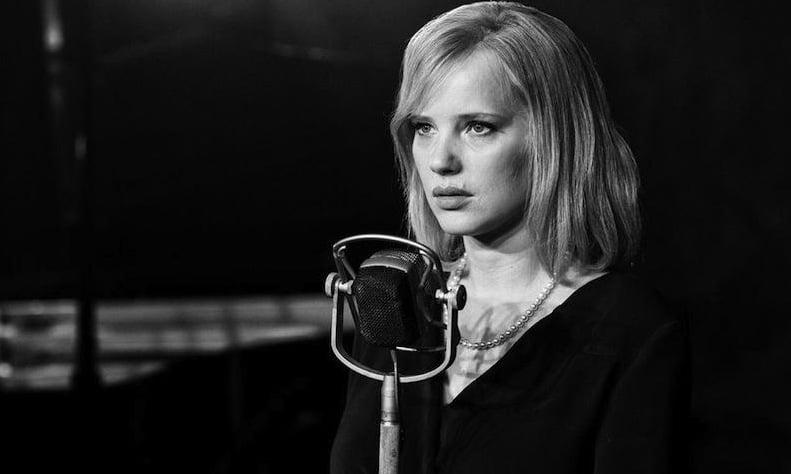 Joanna Kulig w filmie Zimna wojna - recenzja