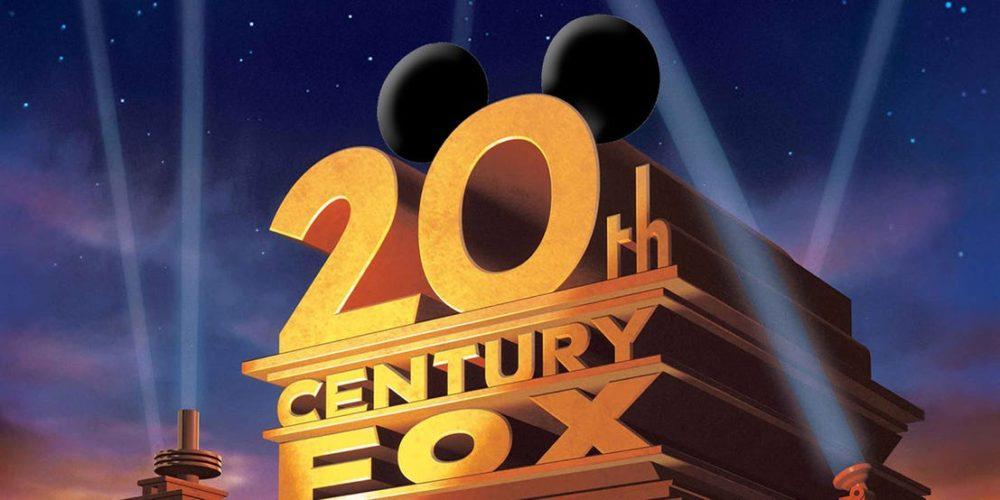 Disney i Fox