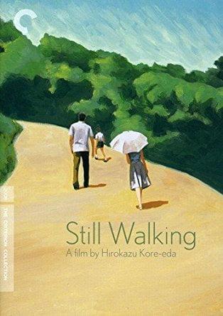 Still Walking plakat