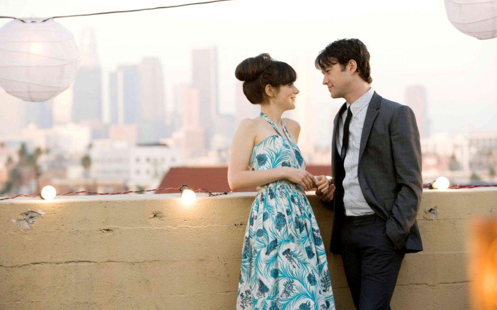 Fot. kadr z filmu 500 dni miłości