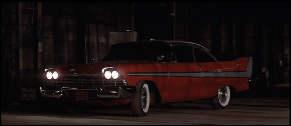 Najlepsze filmy o samochodach
