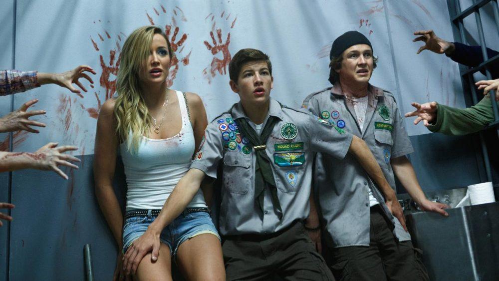 Ciasne filmy nastolatków