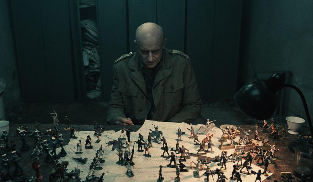 Kadr z filmu O-bi, o-ba: koniec cywilizacji