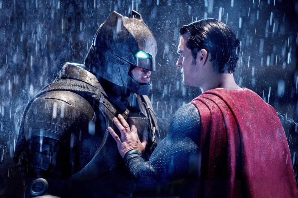 Top 20 - Najlepsze filmy na podstawie komiksów DC