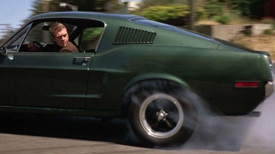 Najlepsze filmy z samochodami