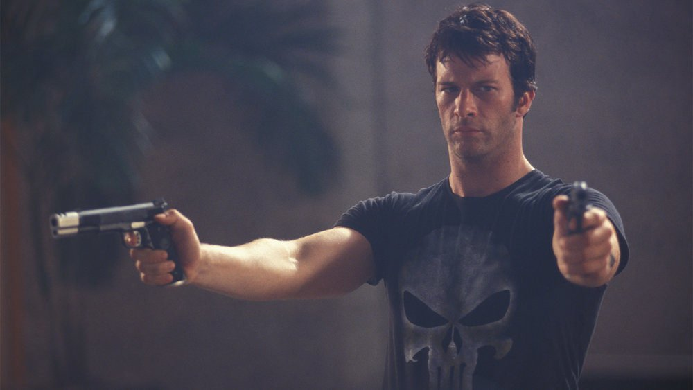 Recenzja filmu Punisher