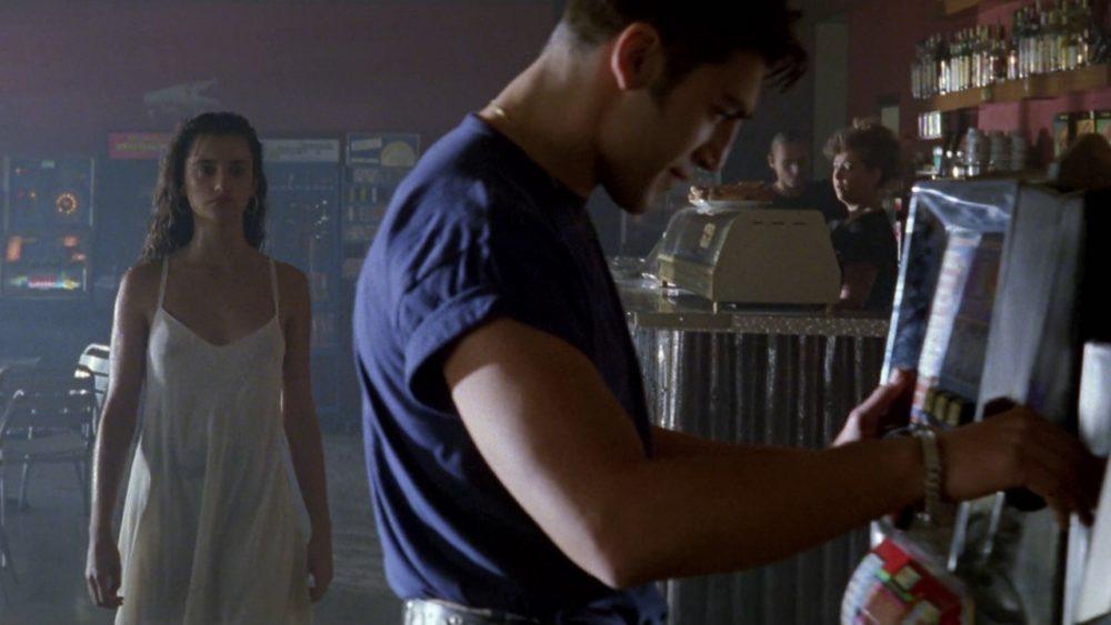 Kadr z filmu Szynka, szynka