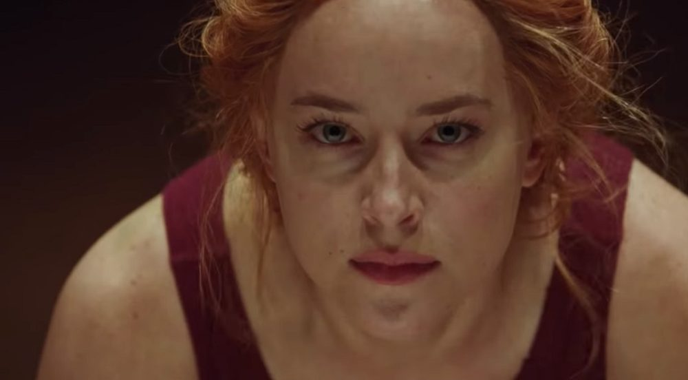 Suspiria Dakota Johnson