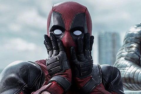 Deadpool na planie Avengers 4?