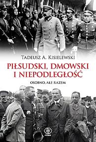 Rebis - zapowiedzi - piłsudski
