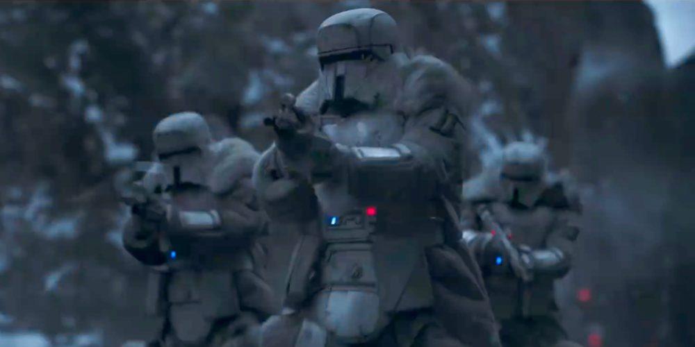 Fot. kadr z filmu Solo / Disney