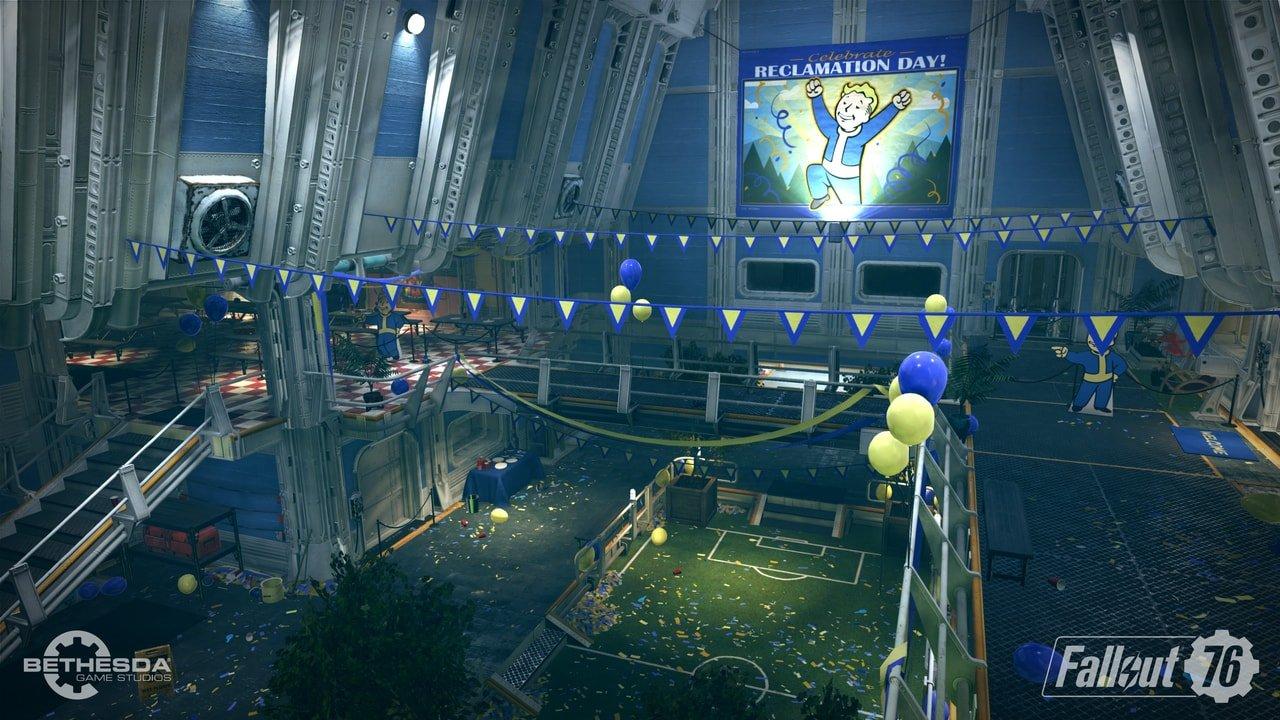 fot. materiały prasowe, Fallout 76, Bethesda