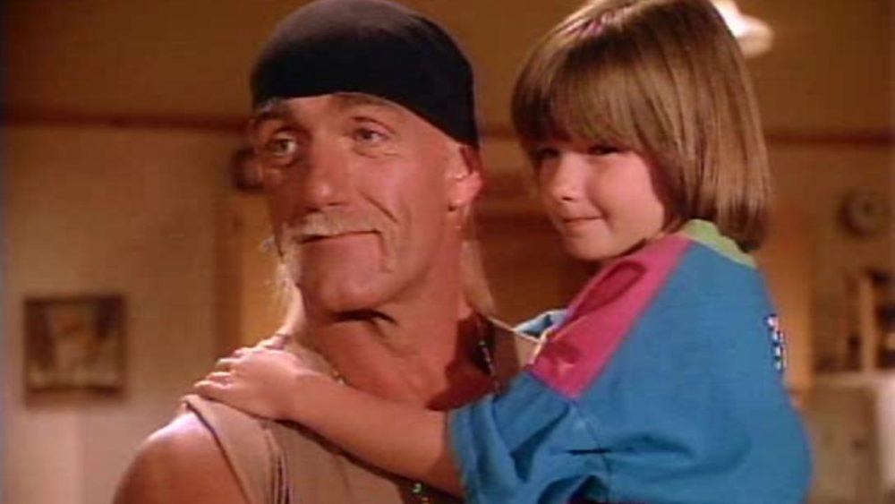Twórca Igrzysk tworzy film o Hoganie